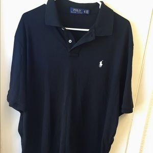 Men's Polo Ralph Lauren polo shirt size xl